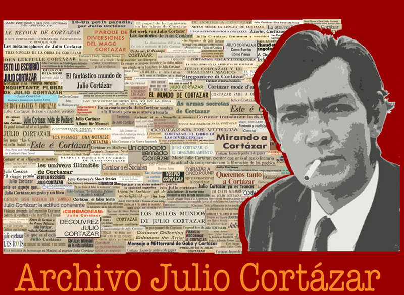 Archio Julio COrtozar